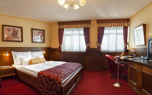 Romantický wellness pobyt-Hotel Abácie Wellness 1143692727
