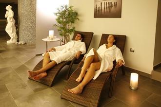 Hotel Abácie Wellness-Valašské Meziříčí-pobyt-Romantický wellness pobyt