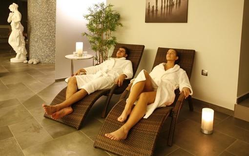 Romantický wellness pobyt-Hotel Abácie Wellness 1143692859