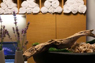 Wellness pobyt pro seniory-Hotel Abácie Wellness