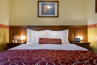 Hotel Abácie Wellness-Valašské Meziříčí-pobyt-Wellness víkend na Valašsku
