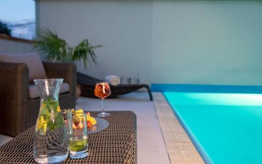Wellness víkend pobyt pro ženy-Hotel Abácie Wellness 1143692847