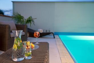 Hotel Abácie Wellness-Valašské Meziříčí-pobyt-Letní wellness víkend na Valašsku