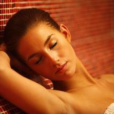 Wellness víkend pobyt pro ženy