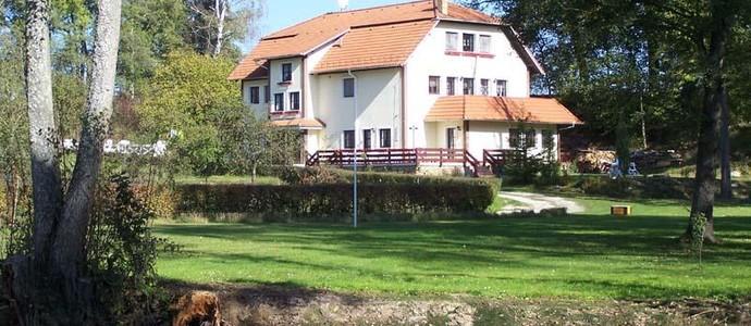 Penzion Apartmány VALA Stráž nad Nežárkou 1121674398