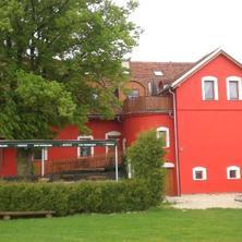 Penzion Trámky Vikýřovice