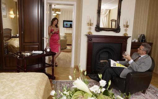 Spa Hotel Schlosspark 1154463779