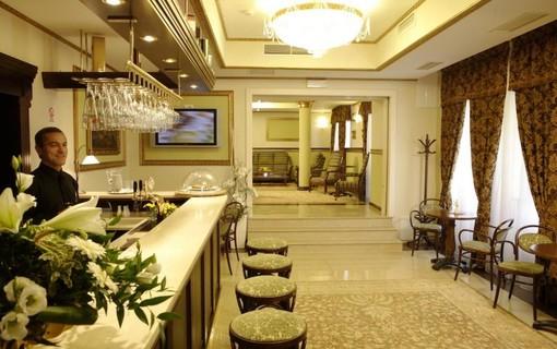 Relaxační balíček, 7 nocí-Spa Hotel Schlosspark 1156710875