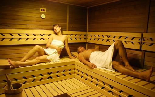 Relaxační balíček, 7 nocí-Spa Hotel Schlosspark 36145718