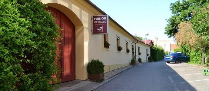 Penzion Moravia Mikulov