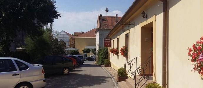 Penzion Moravia Mikulov 1118108056