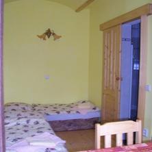 Apartmány Bečov