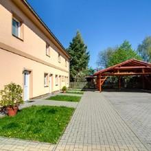 Ubytování U Hvězdy Karlovy Vary