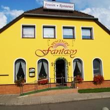 Penzion Fantasy Lipník nad Bečvou