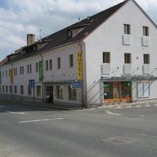 Hotel Prácheň Horažďovice
