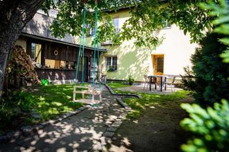 Apartmány Friday Liberec