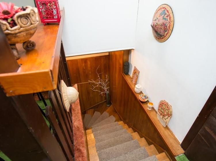 Ap. 1. patro - schodiště