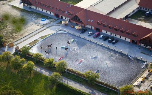 Hotel Farma Vysoká 1157049441