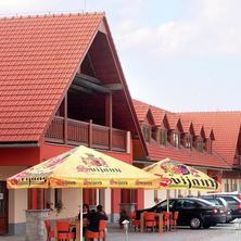 Hotel Farma Vysoká Chrastava