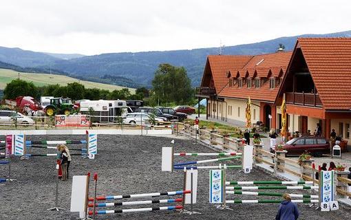 Hotel Farma Vysoká 1157049447