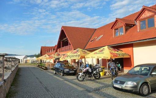 Hotel Farma Vysoká 1157049445