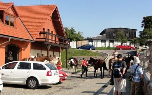 Hotel Farma Vysoká 1157049449
