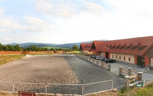 Hotel Farma Vysoká 1157049465