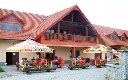Hotel Farma Vysoká 1157049477