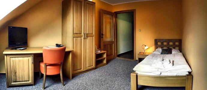 Hotel Farma Vysoká Chrastava 1129188655