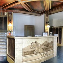 Hotel Farma Vysoká Chrastava 47471524