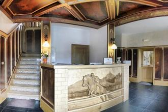 Hotel Farma Vysoká Chrastava 42232054