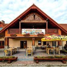 Hotel Farma Vysoká-Chrastava-pobyt-Rodinný pobyt s programem pro děti u koní a se vstupem do lázní a s masáží pro dospělé