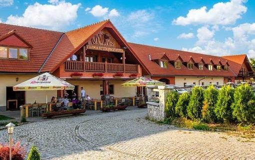 Hotel Farma Vysoká 1157049527