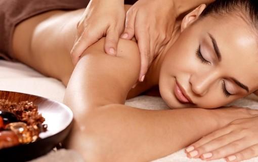 Relaxační stylový pobyt s masáží a vstupem do wellness pro dva-Hotel Farma Vysoká 1156811057
