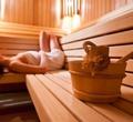 Relaxační stylový pobyt s masáží a vstupem do wellness pro dva