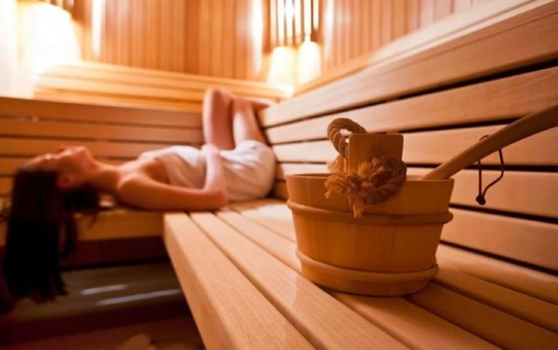 Relaxační stylový pobyt s masáží a vstupem do wellness pro dva-Hotel Farma Vysoká 1156811019