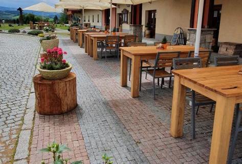 Hotel Farma Vysoká 1157049497