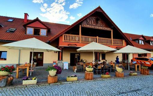 Hotel Farma Vysoká 1157049475