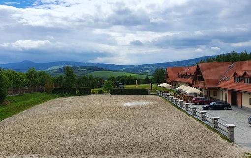 Hotel Farma Vysoká 1157049501