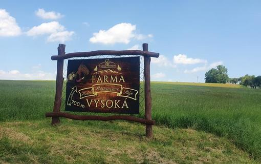 Hotel Farma Vysoká 1157049473