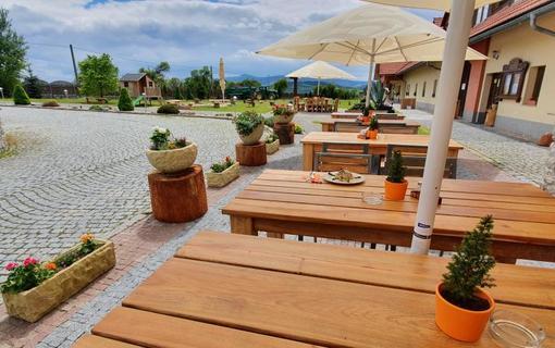 Hotel Farma Vysoká 1157049507