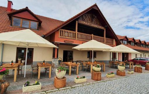 Hotel Farma Vysoká 1157049513