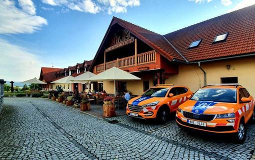 Hotel Farma Vysoká 1157049483