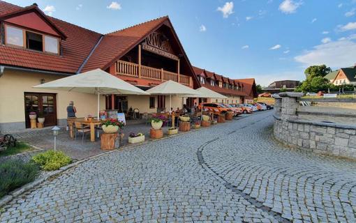 Hotel Farma Vysoká 1157049463