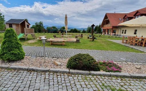 Hotel Farma Vysoká 1157049511