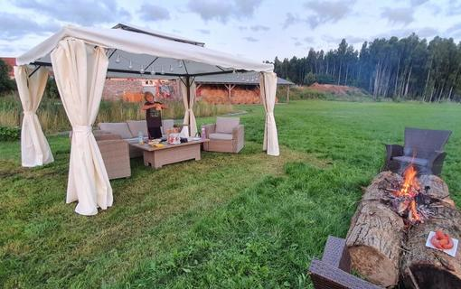 Hotel Farma Vysoká 1157049471