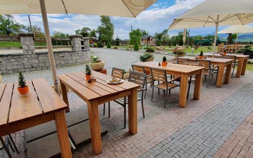 Hotel Farma Vysoká 1157049509