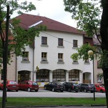 Pension Hochwald Horní Planá