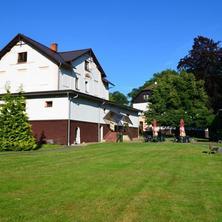 Penzion RELAX Rybniště 35654074