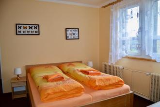 Penzion RELAX Rybniště 48451178